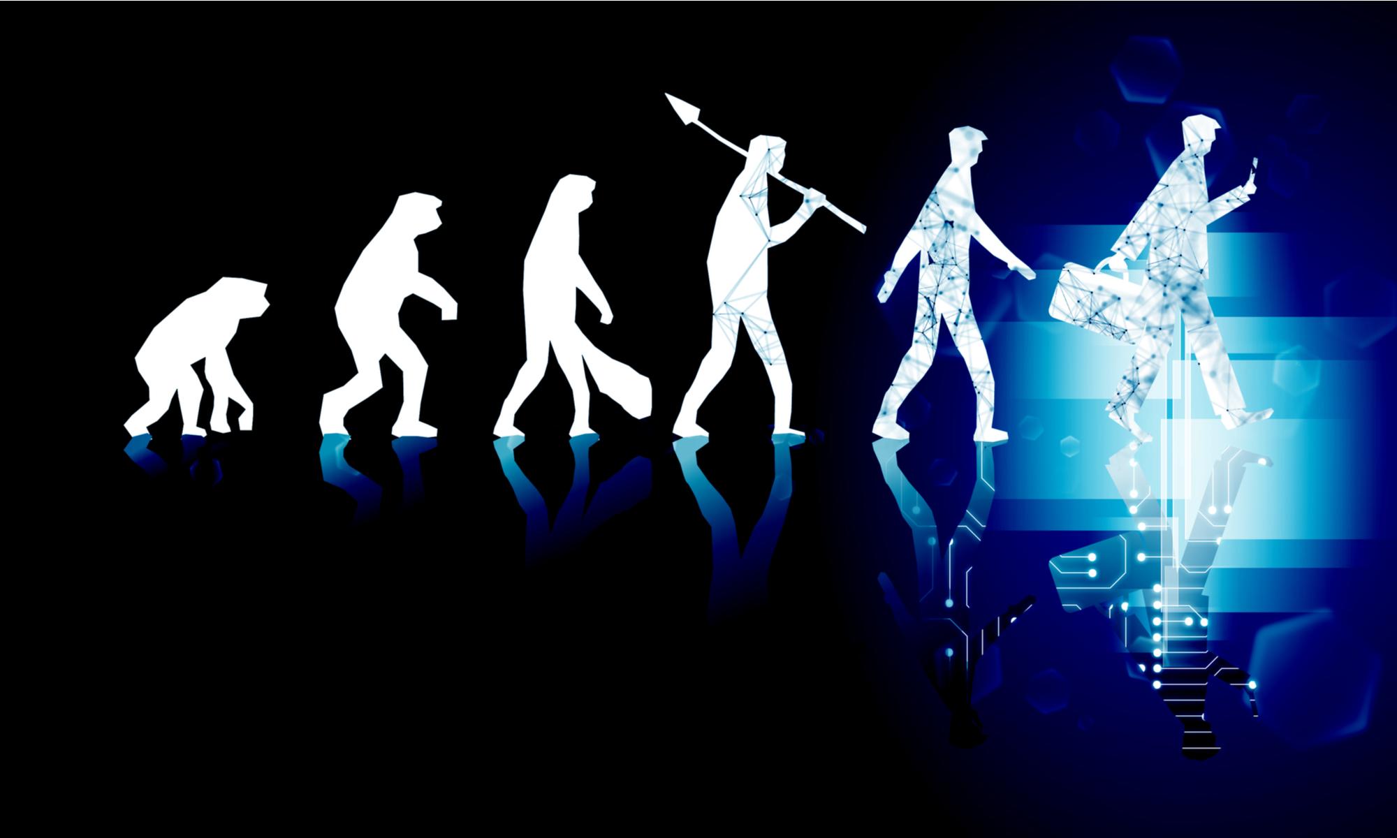 Evolution Business Consultancy Ltd